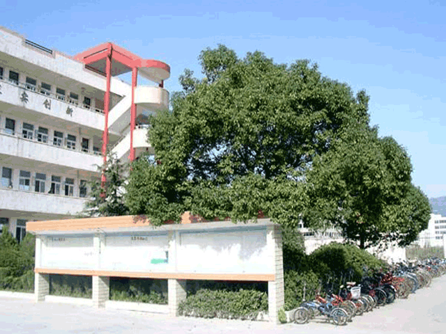 温州市瓯海区仙岩第二中学语文初中教具模型图片