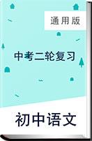 安徽省2019年中考语文二轮专题复习课件汇编