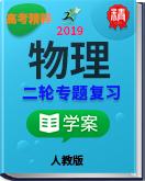 【高考精粹】2019高考物理2轮专题复习学案