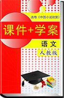 高中语文人教版(新课程标准)选修《中国小说欣赏》课件+学案