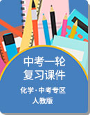 2020版初中化学 中考专区 一轮复习(河北专用) 课件 (人教版)
