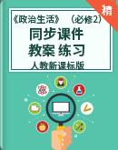人教版(新课程标准)(必修2)《政治生活》同步课件+教案+练习