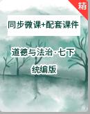 人教统编版七年级下册道德与法治同步微课+配套课件