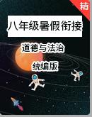 【暑假衔接】统编版道德与法治八年级下册习题巩固
