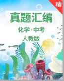 【备考2021】中考化学真题汇编专题(含解析)