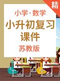 苏教版数学小升初专题复习课件
