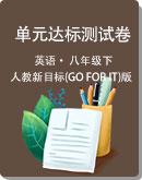 2020-2021学年 人教新目标(Go for it)版英语 八年级下册 单元达标测试卷(含答案及听力音频)