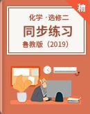 鲁教版(2019)高中化学选择性必修二同步练习