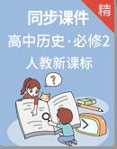 高中历史人教版(新课程标准)必修2 经济史 同步课件