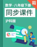【课堂无忧】沪科版数学八年级下册 同步课件