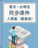 高中语文人教版(新课标)必修五同步课件