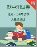 人教统编版一至六年级语文下册 名校精选精练 期中冲刺提升卷(含答案)