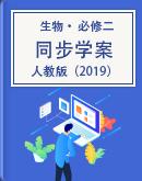高中生物人教版(2019)必修2同步学案