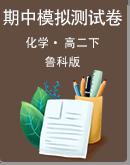 山东省泰安市2020-2021学年化学高二下学期期中考试模拟训练(答案解析版)