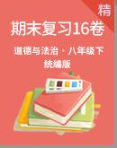 统编版八下道法期末复习16卷(课件图片版)