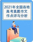 2021年全國各地高考真題作文作點評與分析