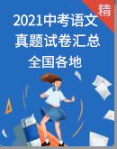 【备考2022】2021年中考语文真题试卷汇总(全国各地)