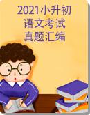 2021小升初语文考试真题汇编(含答案)
