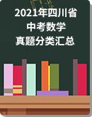 2021年四川省中考數學試題分類匯編(含答案)