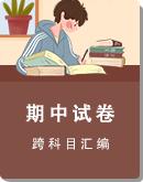 河南省濮阳濮阳县2020-2021学年七、八年级下学期期中考试试题