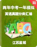 【两年中考一年模拟】江苏省盐城市中考英语真题分类汇编 (原卷+解析卷)