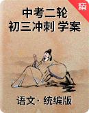 【决胜2022】中考语文二轮 初三冲刺专题系列讲座 学案