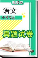 (精校Word版)2018年中考语文湖南省地市试题真题汇编系列