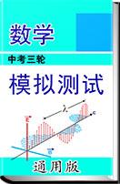 山东省泰安市2018-2019学年度中考数学模拟测试卷(含答案)