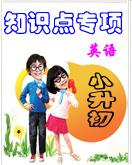 小学英语小升初知识点专项复习精练(讲解+练习)