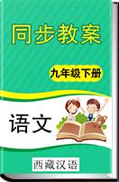 初中语文人教版(西藏汉语)第六册同步教案