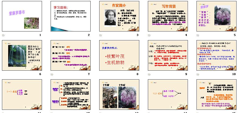 八下册初中语文 语文课件,苏教版,古诗课件下载年级《明日歌》教学设计图片