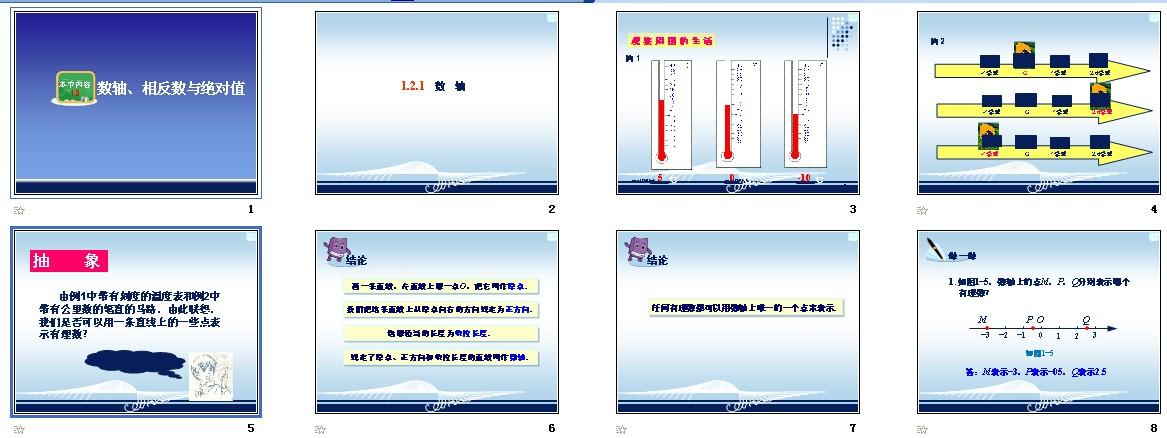 沪科版课件|初中初中,数学课件下载_21数学怎么样八中龙岩课件图片