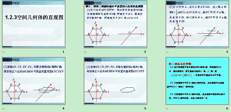 几何体直观图画法_已知斜二测画法得到的直观图△A′B′C′是
